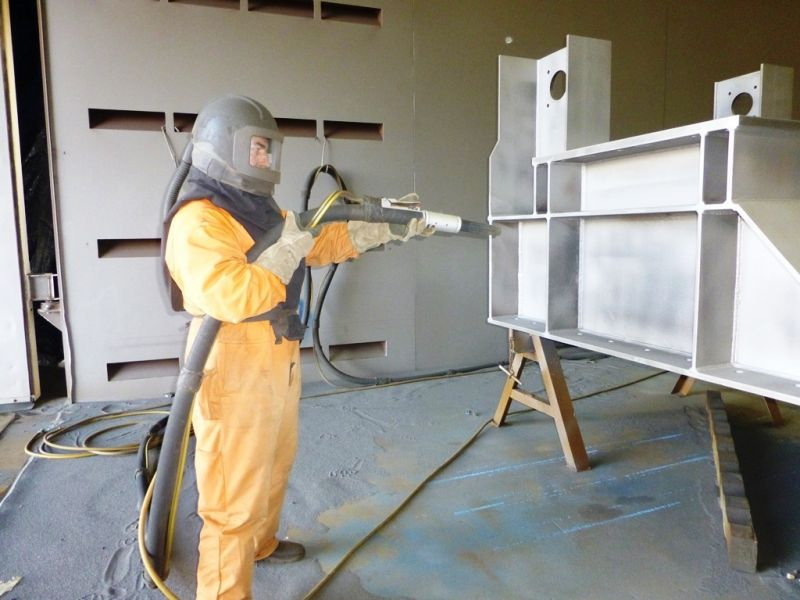 Abrasive Blasting Amp Protective Coating Omanies Site